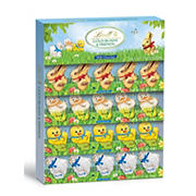 Lindt Gold Bunny & Friends, 4 pk./1.7 oz.