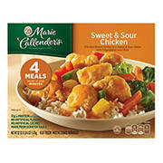 Marie Callender's Sweet and Sour Chicken, 52 oz.