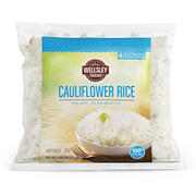 Wellsley Farms Cauliflower Rice, 3 lbs.
