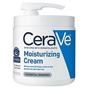 CeraVe Moisturizing Cream, 19 oz.