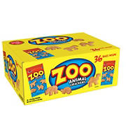 Austin Original Zoo Animal Crackers, 36 ct.