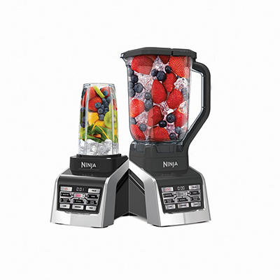 Nutri Ninja BlendMax DUO with Auto-iQ Boost