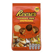 Reese's Miniature Cups Collection, 165 ct.