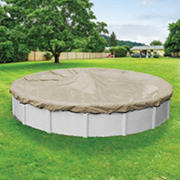 Robelle Premium Winter Cover for 24' Above Ground Pools