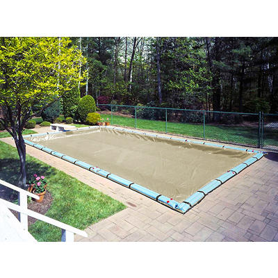 Robelle Premium Winter Cover for 16' x 32' Inground Pools