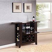 Acme Nelson Wine Bar - Wenge