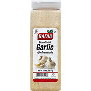 Badia Granulated Garlic Seasoning, 24 oz.