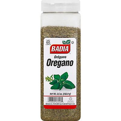 Badia Oregano, 5.5 oz.