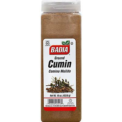 Badia Ground Cumin, 16 oz.