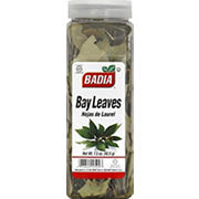 Badia Whole Bay Leaves, 1.5 oz.