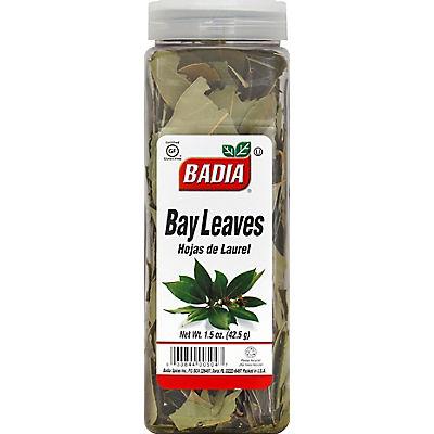 Badia Whole Bay Leaves, 1.5 oz.