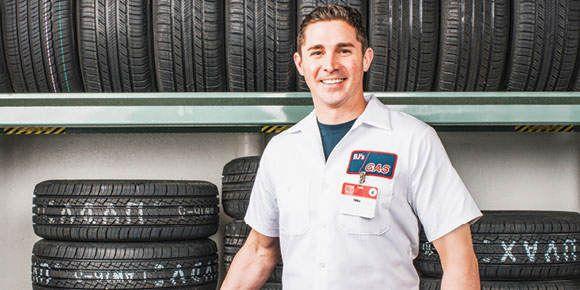BJ's Tire Center Image