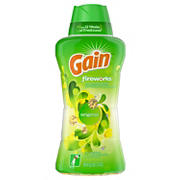 Gain Fireworks In-Wash Scent Booster Beads, 30.3 oz.