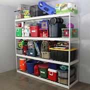 Garage Storage and Tool Boxes