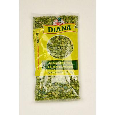 Diana Green Split Peas, 6 pk./12 oz.