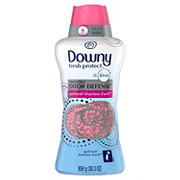 Downy Fresh Protect With Febreze April Fresh In-Wash Odor Defense Beads, 30.3 oz.