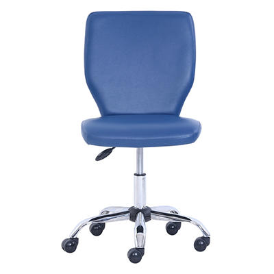 True Task Chair - Blue