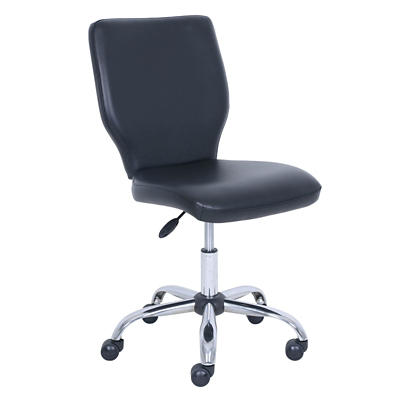 True Task Chair - Black