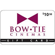 Bow-Tie Cinemas Bonus Ticket, 2 pk.