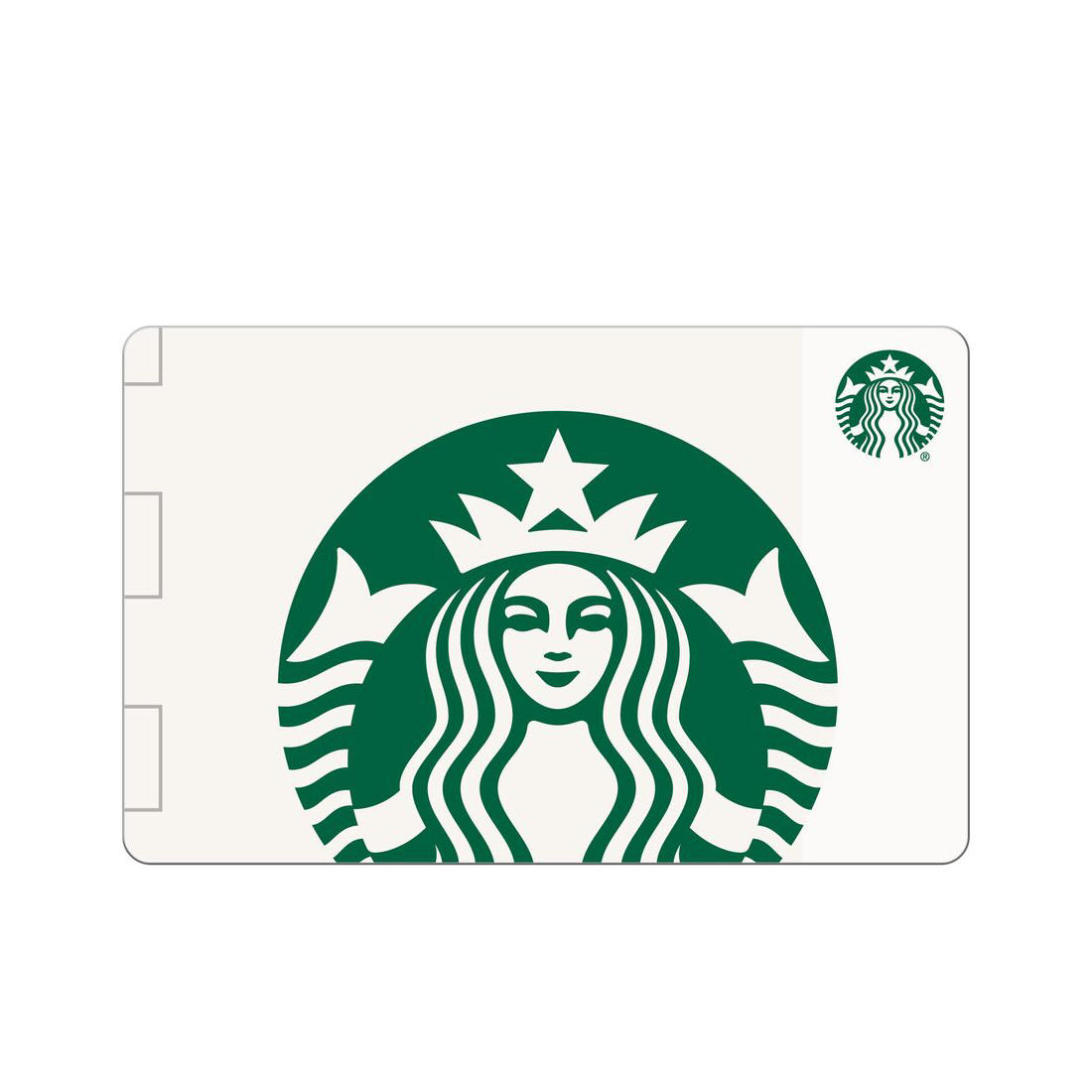 10 Starbucks Gift Card 3 Pk