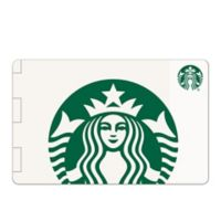 $10 Starbucks eGift Cards Deals