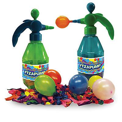 ItzaPump Portable Water Balloon Filling Station, 2 pk.