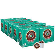 The Original Donut Shop Dark Coffee K-Cup Pods, 180 ct.