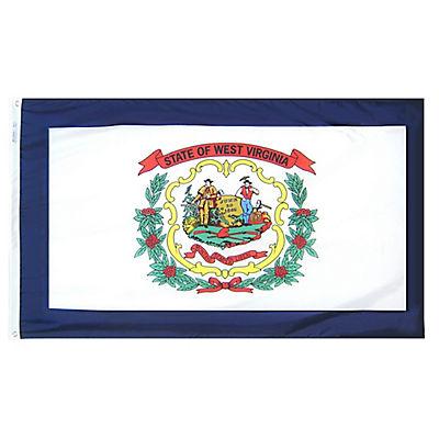 Annin 3' x 5' Flag of West Virginia