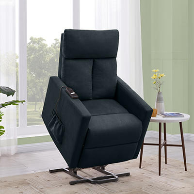 ProLounger Power-Lift Recliner - Blue