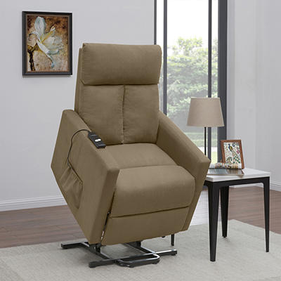 ProLounger Power-Lift Recliner - Sage