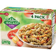 Betty Crocker Suddenly Pasta Salad, 4 pk./7.75 oz.