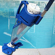 Water Tech Pool Blaster Cordless Pool Vacuum Set