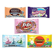 Hershey Easter Egg Hunt Chocolate Assortment, 5 pk.