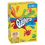 Gushers Fruit Snacks Variety Pack, 42 pk./0.9 oz.
