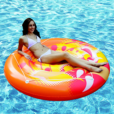Poolmaster Calypso Island Pool Float