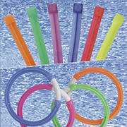SunSplash Dive Rings and Dive Stix Combo Pack