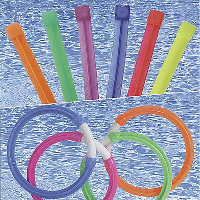 SunSplash Dive Rings and Dive Stix Combo Pack