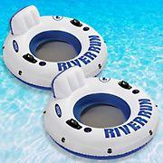 Intex River Run I Pool Floats, 2 pk.