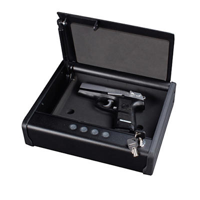 Sentry Quick-Access Pistol Safe