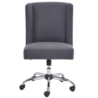 True Manager Chair - Gray