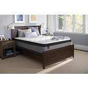 Sealy Response Essentials Plush Pillowtop King Size Mattress