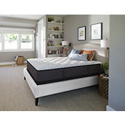 Sealy Response Premium Summer Street Plush Split California King Size Mattress with White Glove Delivery & Haul Away