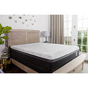 Sealy Essentials Trust II Firm Queen Size Mattress