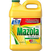 Mazola Corn Oil, 2.75 gal.