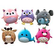 Dolls & Stuffed Animals