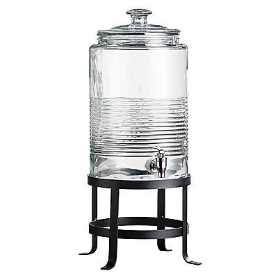 Berkley Jensen 2-Gal. Beverage Dispenser
