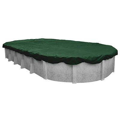 Robelle Dura-Guard Winter Cover for 21' x 41' Aboveground Pools