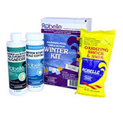 Robelle Swimming Pool Triple-Action Winter Kit for Pools Up to 10,000 gal.