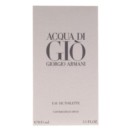 Giorgio Armani Acqua Di Gio 34 Ozeau De Toilette Spray Bjs
