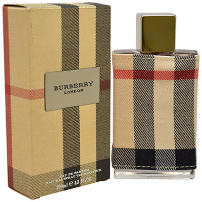 Burberry London 3.3 oz.Eau De Toilette Spray